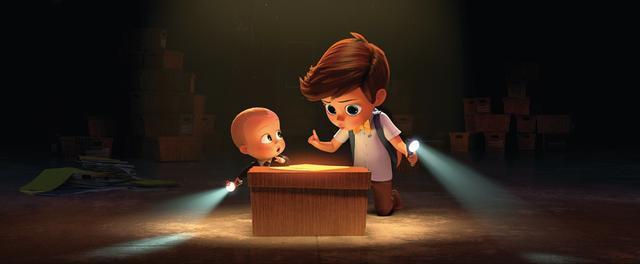 画像3: この赤ちゃん、普通じゃない!ボス・ベイビーっていったい何者?