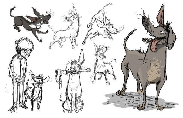 画像: 03: ショロ犬はあの世に導く犬