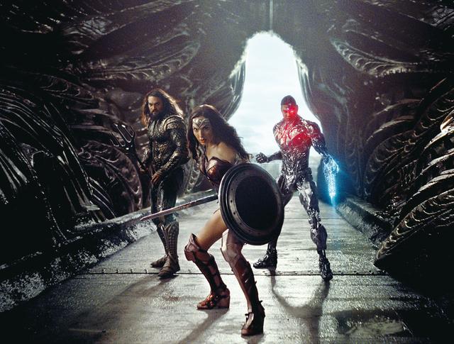 画像: 「6人のヒーローが一つに集結していて超豪華」(女性・22歳)