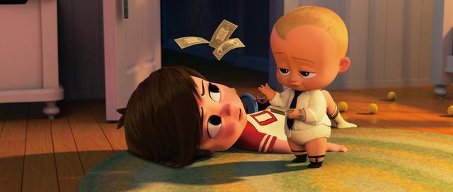 画像: 困ったときはお金で解決!?