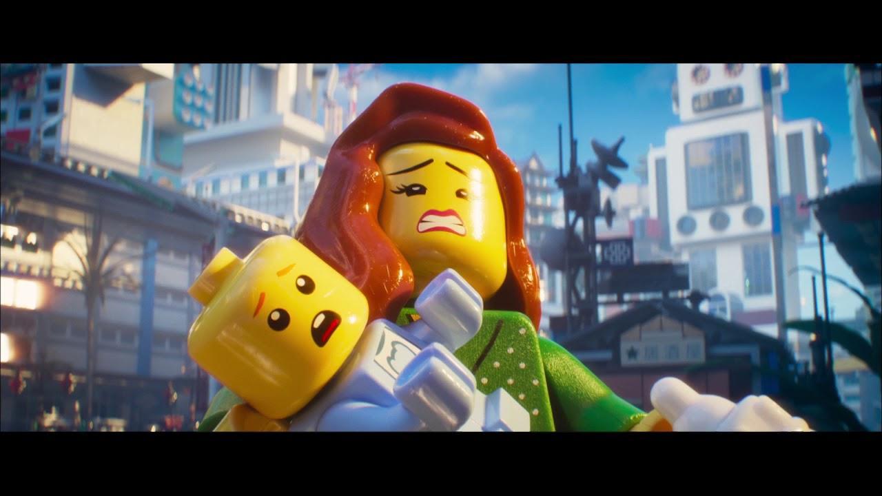 画像: 『レゴ®ニンジャゴー ザ・ムービー』映像特典一部公開!2/22リリース youtu.be