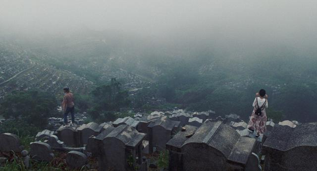 画像: 90年代香港の青春映画の名作が4Kレストア版で再公開 「メイド・イン・ホンコン/香港製造」3月10日公開