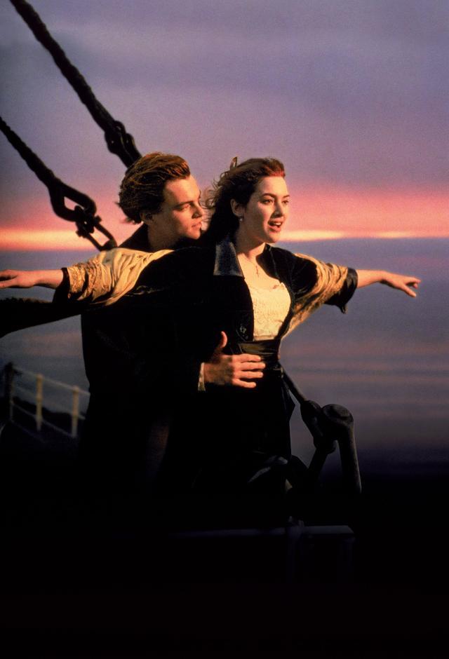 画像: 「タイタニック」© 1997 Twentieth Century Fox Film Corporation and Paramount Pictures Corporation. All rights reserved.