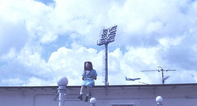 画像: 香港の青春映画の名作が20年ぶりにリバイバル