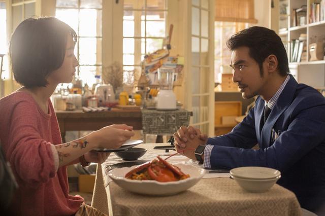 画像: 仕事にも料理にも完璧を求める男が翻弄されるラブコメ 「恋するシェフの最強レシピ」3月10日公開