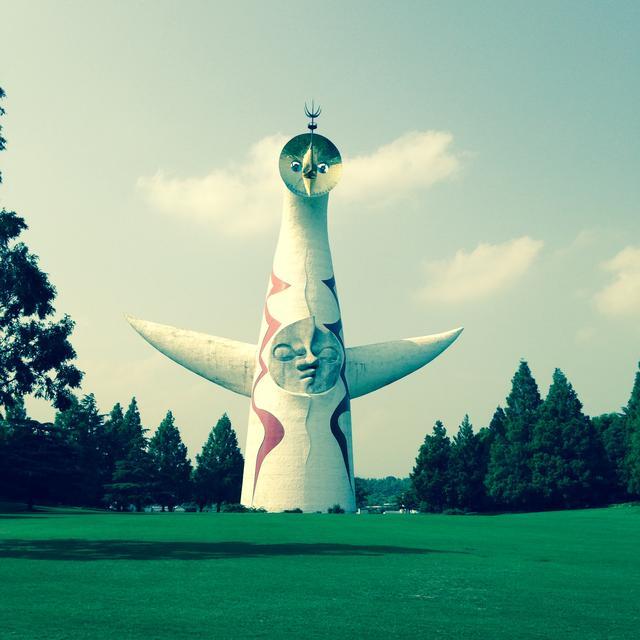 画像: 岡本太郎は何を想い、太陽の塔を作ったのか? ドキュメンタリー映画『太陽の塔』公開決定