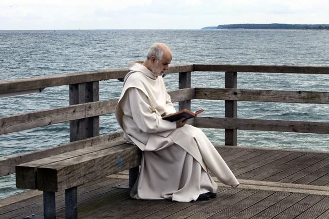 画像: 「ローマに消えた男」の監督が描く社会派ミステリー 「修道士は沈黙する」3月17日公開