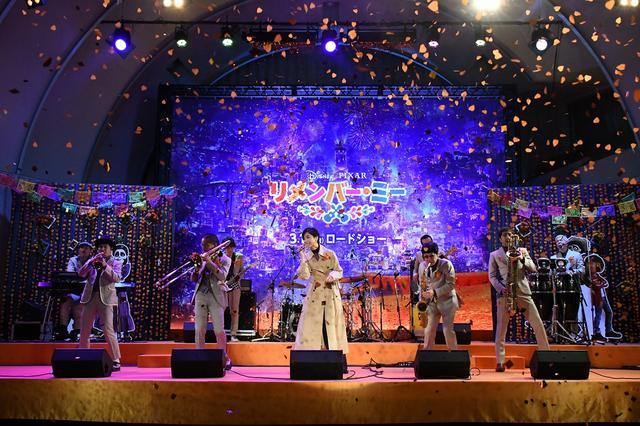 画像: 藤木直人、松雪泰子ら豪華声優陣、大感激!観客も大興奮! アカデミー賞®に輝いた楽曲「リメンバー・ミー」をプレミアイベントでシシド・カフカ&東京スカパラダイスオーケストラが揃って初披露!