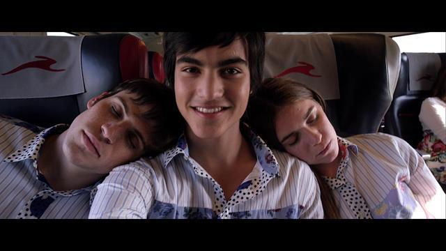 画像: 映画『最初で最後のキス』予告編 www.youtube.com