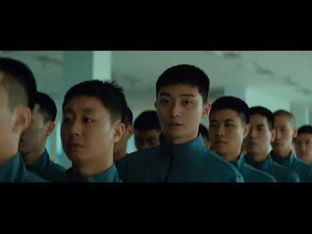 画像: 映画『ミッドナイト・ランナー』予告 www.youtube.com