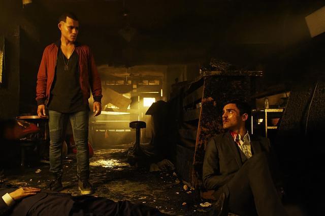 画像: ――エキスパートの方々に揉まれながら、初主演のベン役、手応えはありましたか?