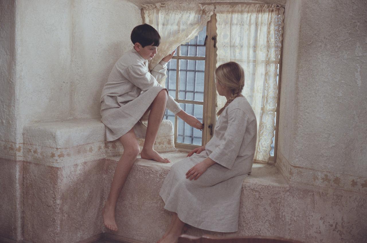 画像: 『ファニーとアレクサンデル』  (1982 年)© 1982 AB Svensk Filmindustri, Svenska Filminstitutet. All Rights Reserved.