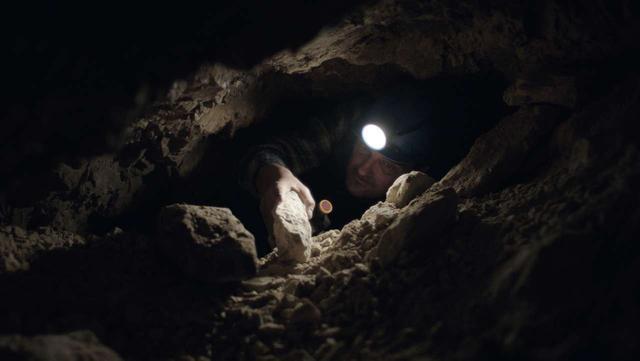 画像: 『鉱夫』