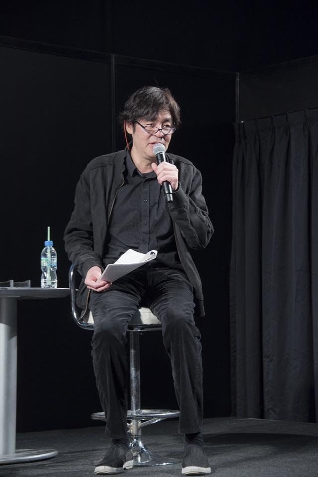 画像3: 「Anime Japan2018」にて「ニンジャバットマン」トークショー キャットウーマン役加隈亜衣らが語る