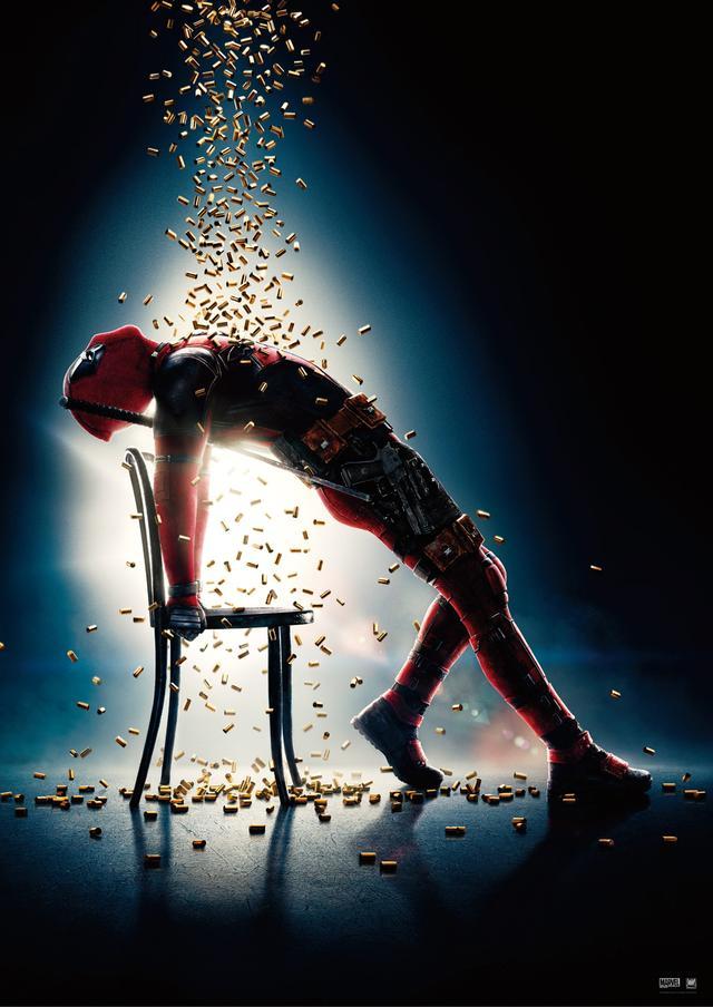 画像1: 2018年を賑わせる超ド級エンタメ映画6選!ファンタジー、アクションに革命?!