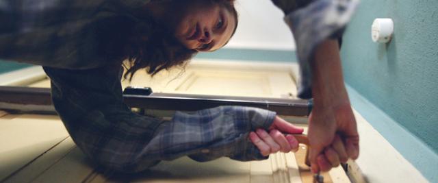 画像: 女性の拉致・監禁事件を描いたサスペンス・スリラー