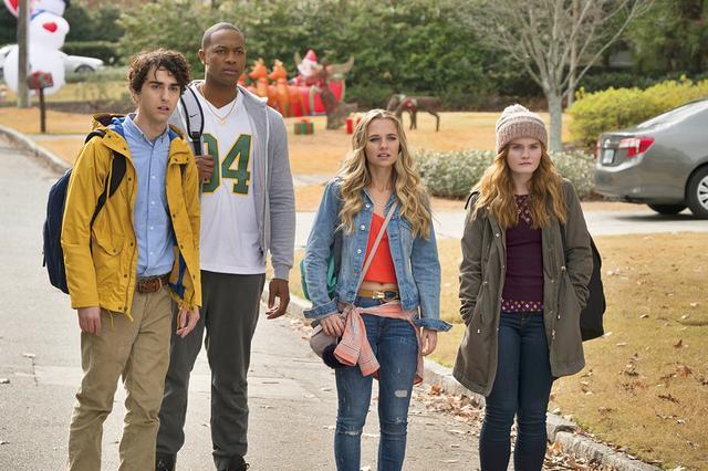 画像: 青春映画の要素も評価されている