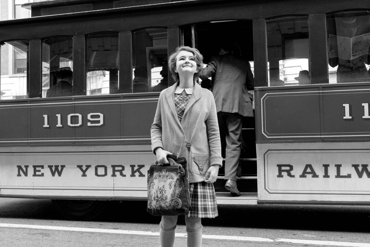 画像4: 僕が9才の時に初めて祖父母と訪れたニューヨークは 本当にスリリングでワクワクしたものです