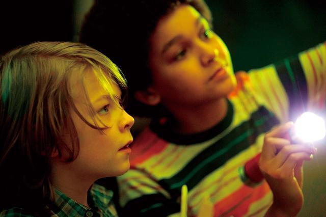 画像: 居場所を失くした少年と少女の奇跡の物語 『ワンダーストラック』 トッド・ヘインズ監督来日インタビュー