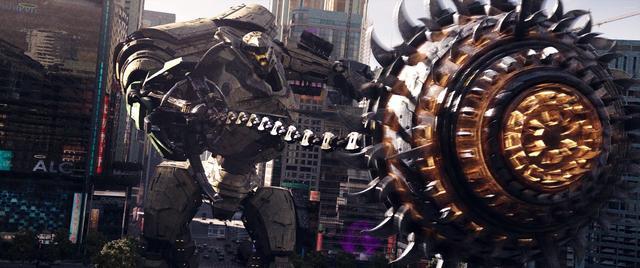 画像2: 日本も決戦の舞台へ! 進化を遂げたKAIJUにイェーガー軍団は勝てるのか?