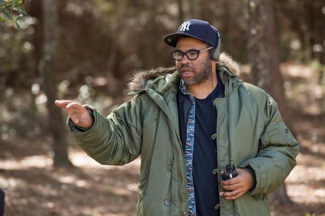 画像: 監督のジョーダン・ピールはコメディアン出身