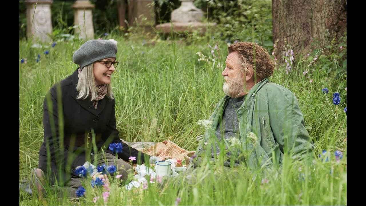 画像: 映画『ロンドン、人生はじめます』予告篇 www.youtube.com