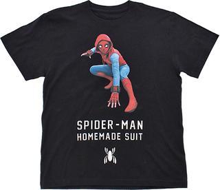 【MARVEL】スパイダーマン:ホームカミング HOMEMADE SUIT