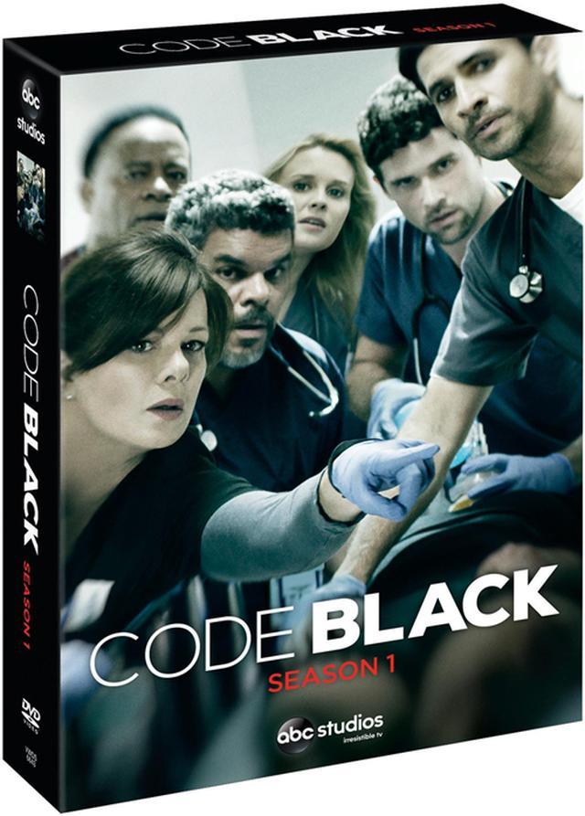 """画像: """"コード・ブラック""""とは?"""