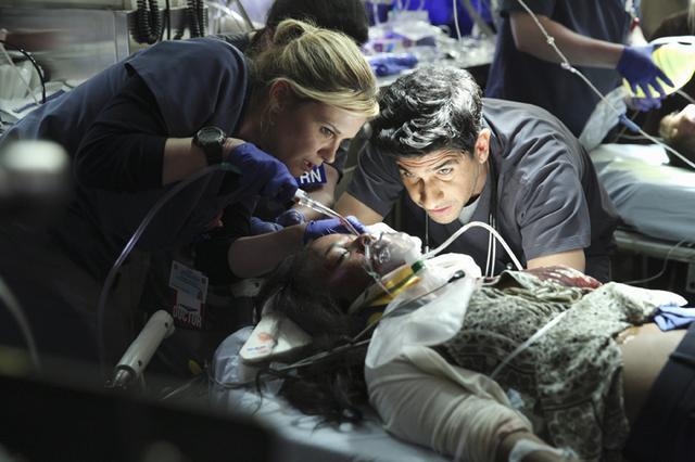 画像: 最強の女性ドクター×世界一過酷なER 「コード・ブラック  生と死の間で」シーズン1 5月9日デジタル配信開始!