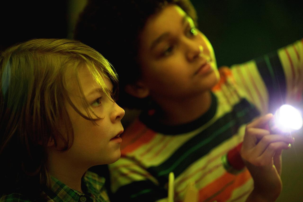 画像: デヴィッド・ボウイの名曲が世界を彩る『ワンダーストラック』予告編解禁 - SCREEN ONLINE(スクリーンオンライン)
