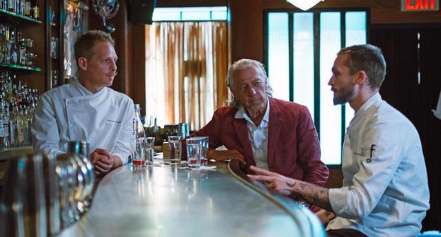 画像: 76歳で現役の伝説のバーマンが世界の名店を巡る 「シューマンズ バー ブック」4月21日公開 - SCREEN ONLINE(スクリーンオンライン)
