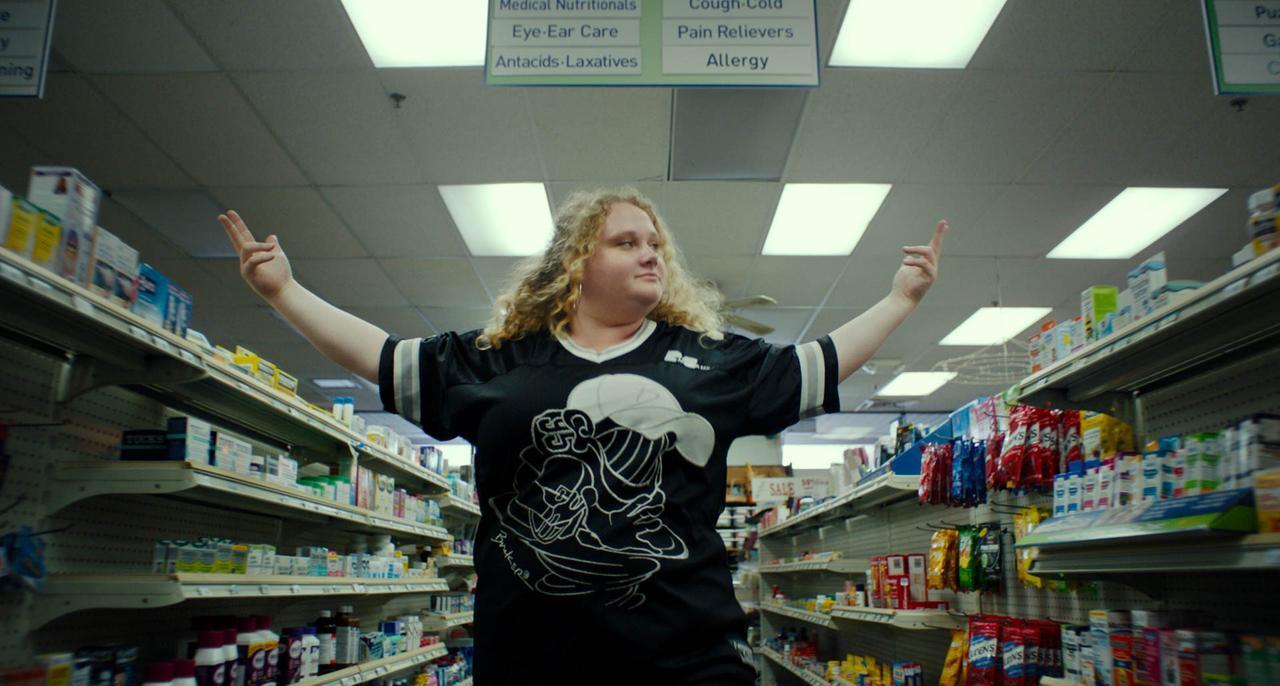 画像: 女性版『8 Mile』誕生!  世界が熱狂した『パティ・ケイク$』⽇本版予告編が完成 - SCREEN ONLINE(スクリーンオンライン)