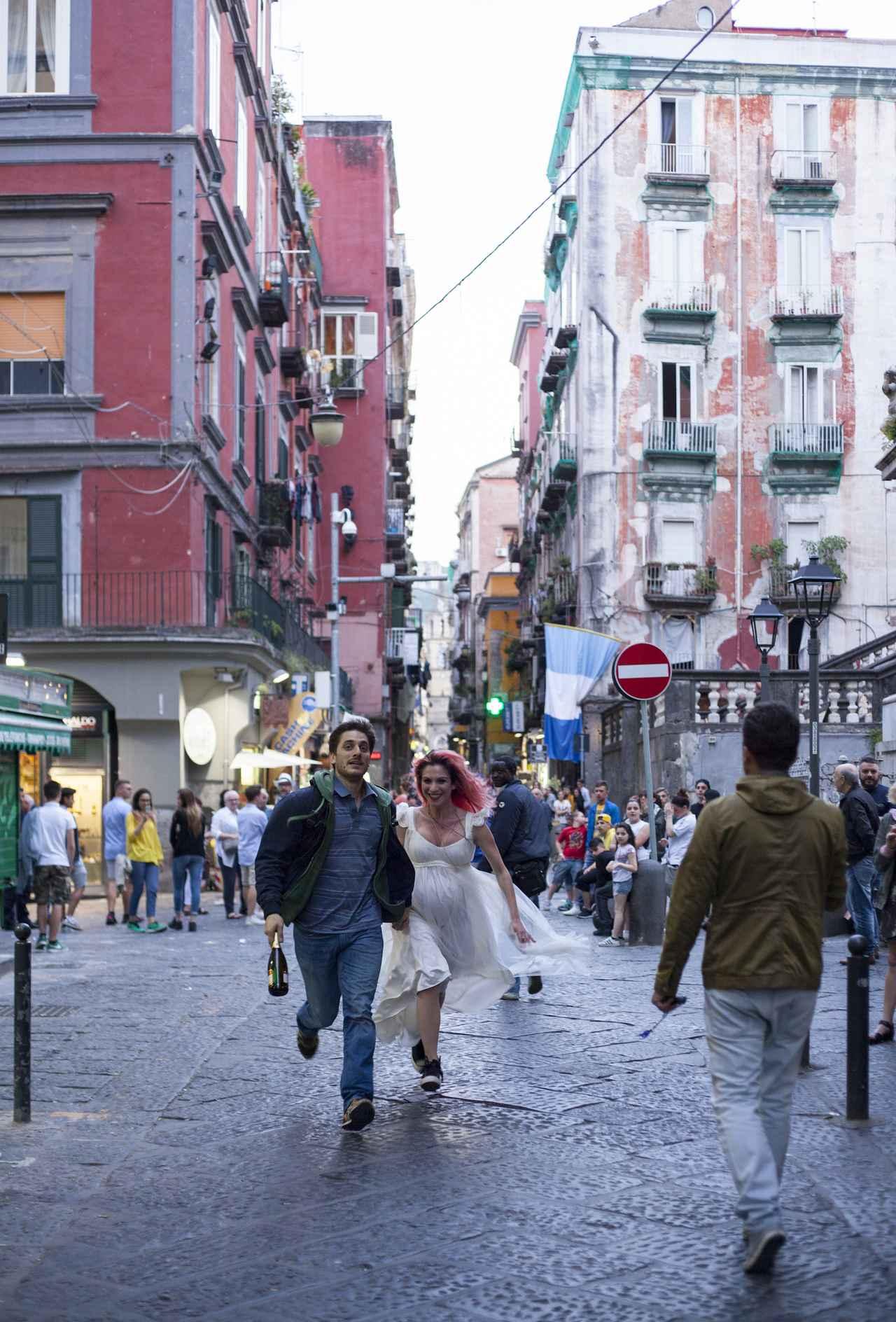 画像: GW恒例「イタリア映画祭2018」開催!上映予定の全19作品まとめ