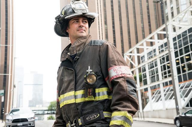 画像: 消防士たちの熱き姿を描く大ヒット・シリーズ最新シーズン 「シカゴ・ファイア」シーズン4 7月4日レンタル開始!