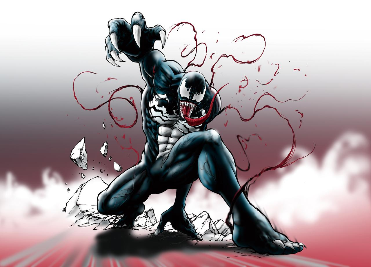 画像: Venom