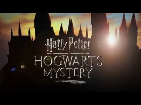画像: [90 Second Video News Release] Jam City Launches Harry Potter: Hogwarts Mystery www.youtube.com