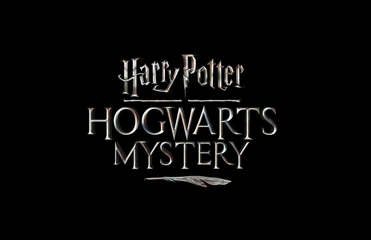 画像: 新しいモバイルゲーム 「ハリー・ポッター:ホグワーツ・ミステリー」App StoreとGoogle Playで公開