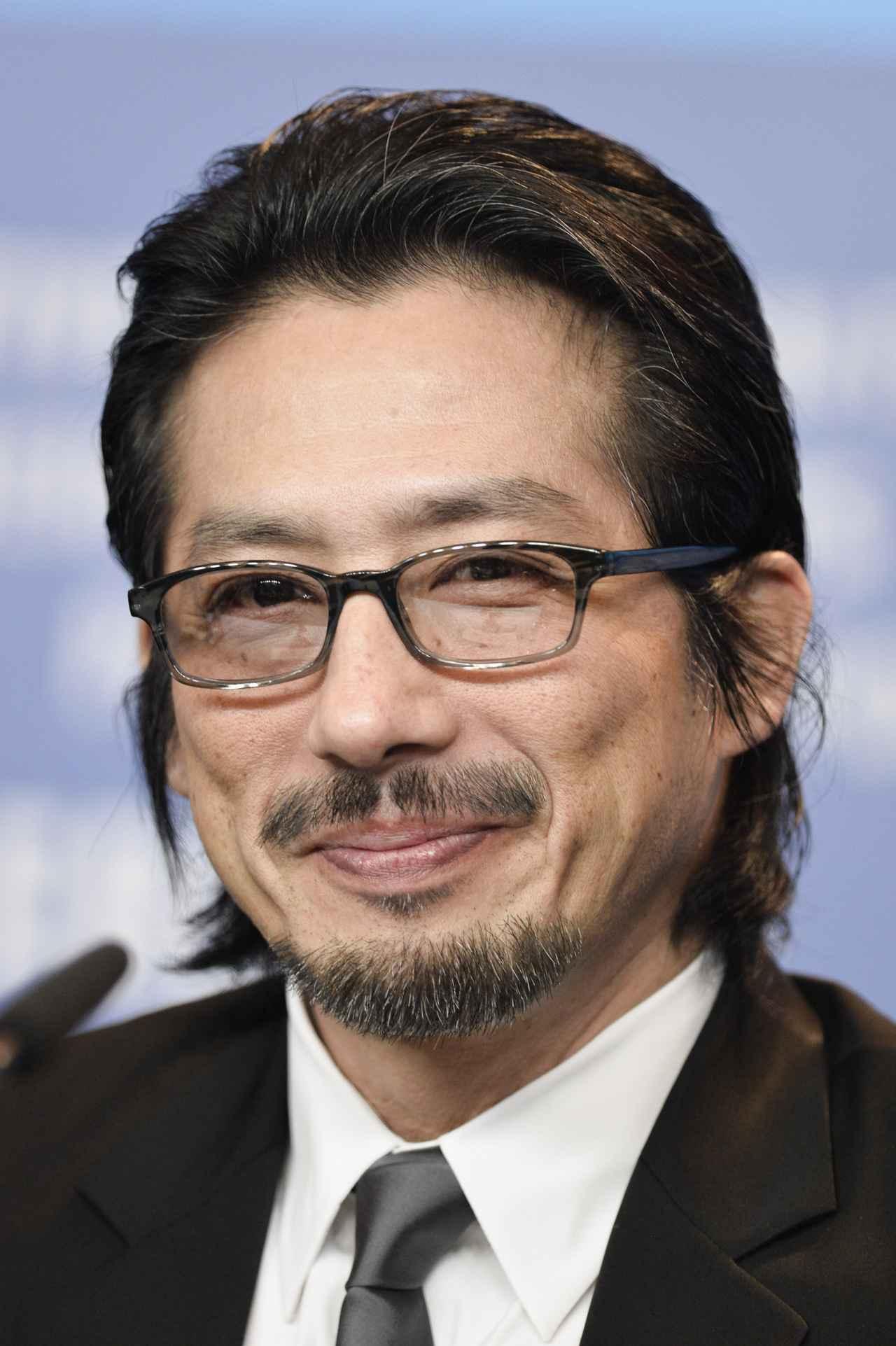 画像1: 「ウエストワールド シーズン2」 日本人キャストが大集結!