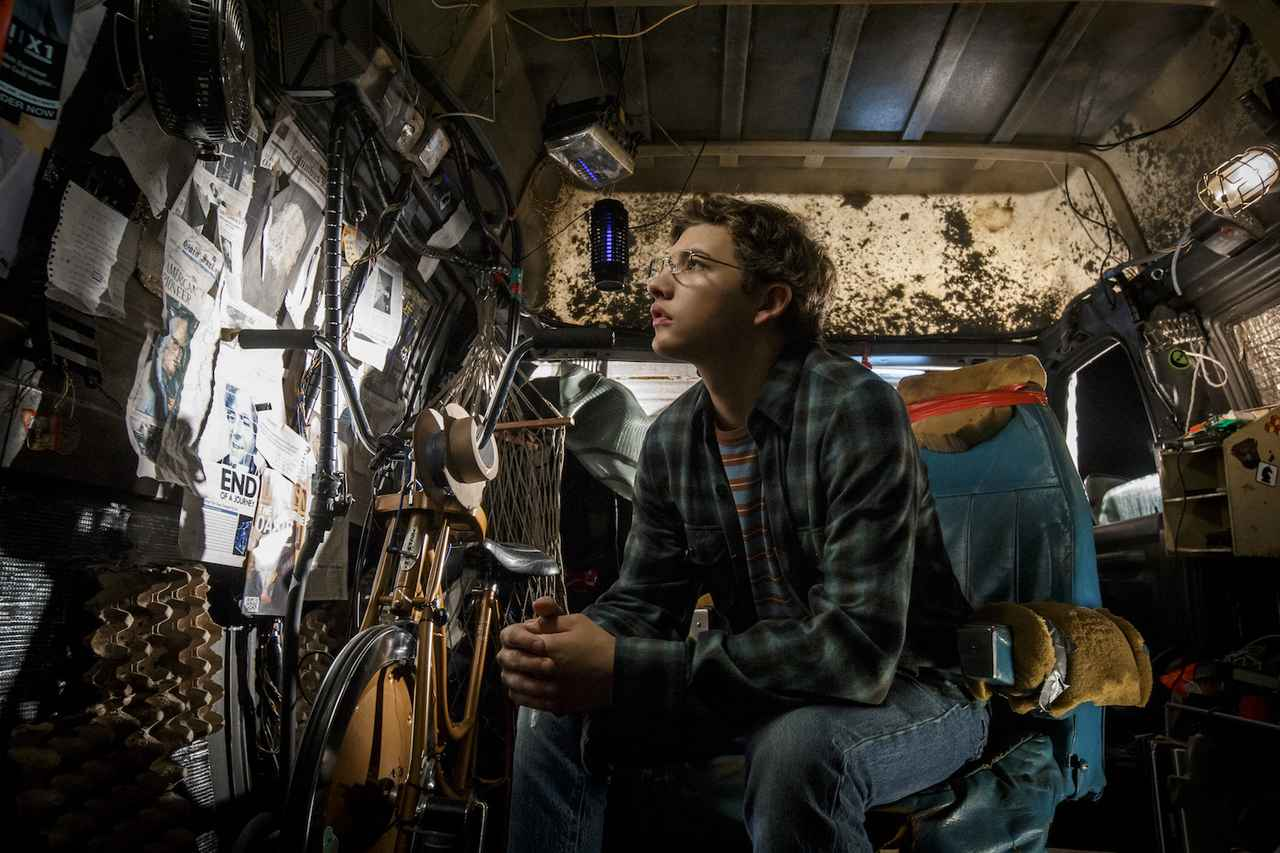 画像: スピルバーグが初めてアメコミ・キャラを登場させた「レディ・プレイヤー1」