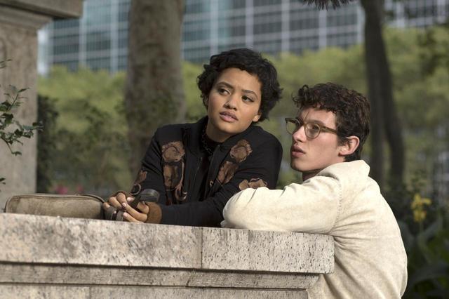 画像: 『(500)日のサマー』監督がいちばん撮りたかった青春映画!『さよなら、僕のマンハッタン』予告編解禁 - SCREEN ONLINE(スクリーンオンライン)