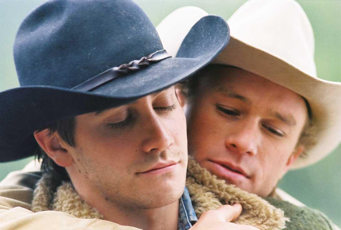 画像: 長年に渡って秘密の関係で結ばれた男たちの絆