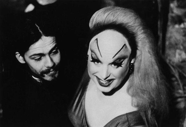 画像: 悪趣味が持ち味の70年代カルト映画の代表作