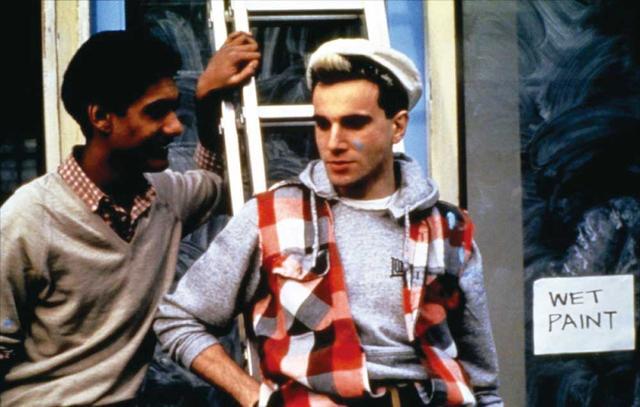 画像: D・デイ・ルイスが初めて注目された青春ドラマ