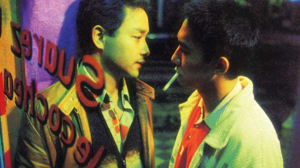 画像: 香港の大物俳優二人がゲイカップルの関係を好演