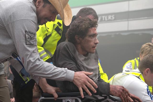 画像: テロ被害で両脚を失いながら人々の光となる青年 「ボストン ストロング ダメな僕だから英雄になれた」 5月11日公開
