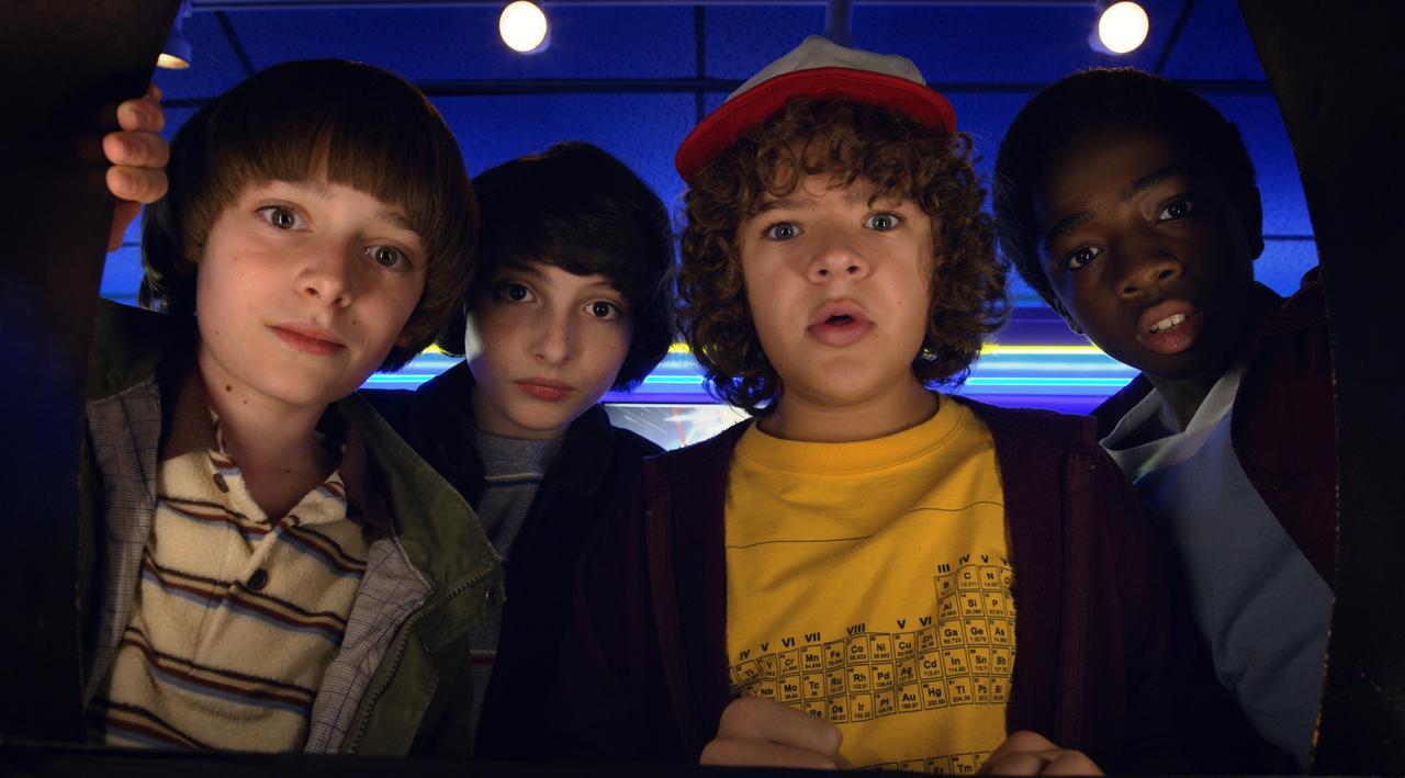 画像: 80年代ブームのきっかけとなったTV「ストレンジャー・シングス 未知の世界」