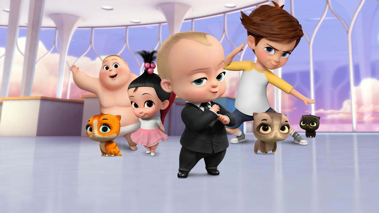 画像: 05: ボス・ベイビー:ビジネスは赤ちゃんにおまかせ!(Netflix 独占配信中)