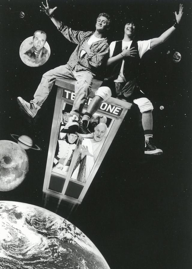 画像1: 「レディ・プレイヤー1」用!80年代サブカルチャー用語辞典【保存版】