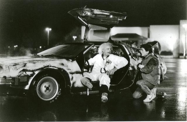 画像: 08:「バック・トゥ・ザ・フューチャー」(1985)