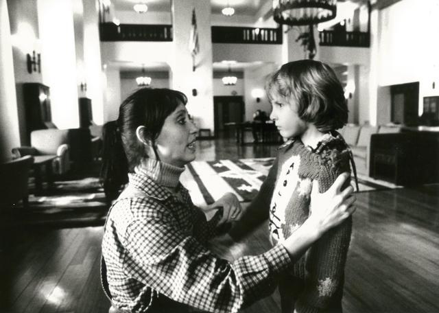 画像: 03:「シャイニング」(1980)